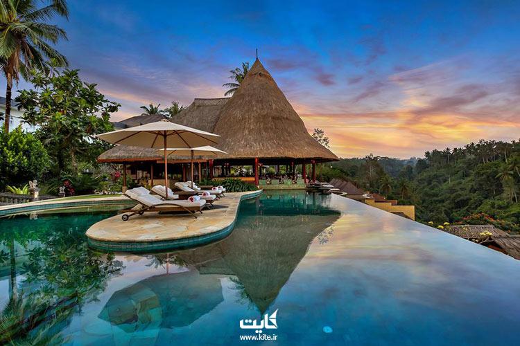 بالی-اندونزی