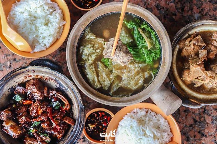 باک-کوت-ته-از-بهترین-غذاهای-مالزی