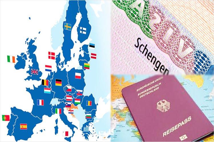 با-داشتن-ویزای-شینگن،-به-چه-کشورهایی-میتوان-سفر-کرد؟