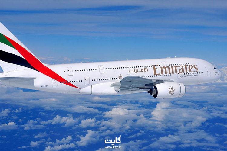 بلیط-هواپیما-کوالالامپور-امارات
