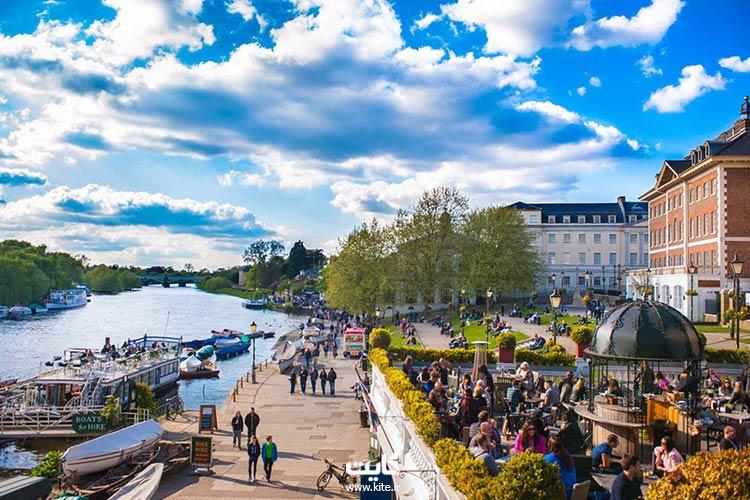 بهترین-زمان-سفر-به-اروپا-–-پیک-سیزن