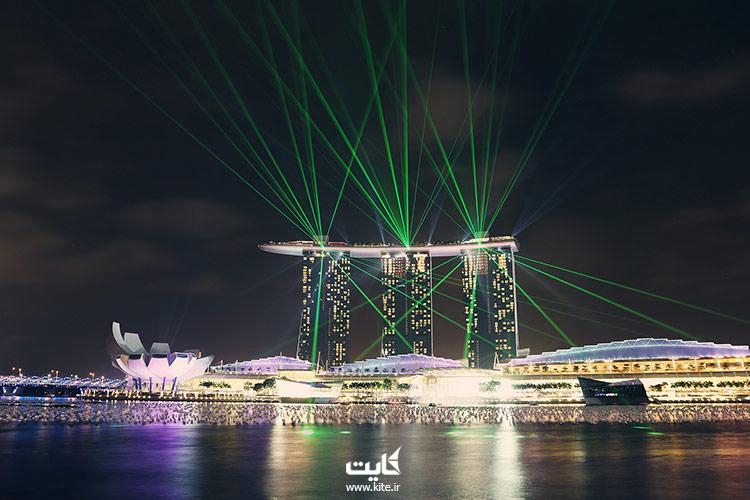 بهترین-زمان-سفر-به-سنگاپور