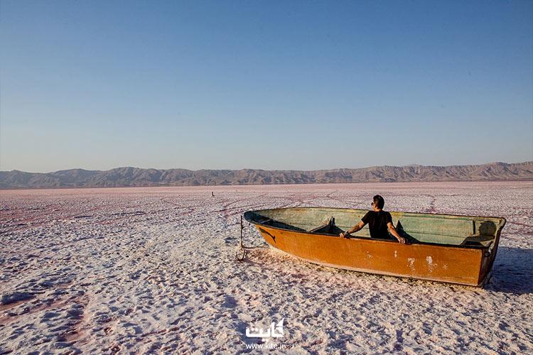 بهترین-فصل-سفر-به-دریاچه-مهارلو