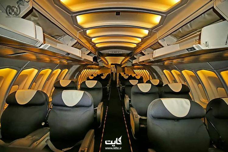 بیزینس-کلاس-پرواز-داخلی-از-کلاسهای-پروازی-هواپیمایی-ماهان