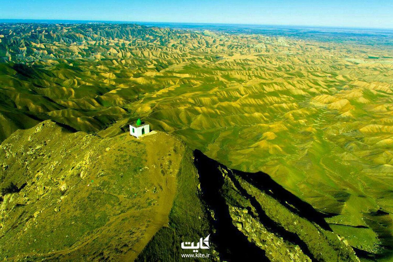 تاریخ و سابقه ترکمن صحرا