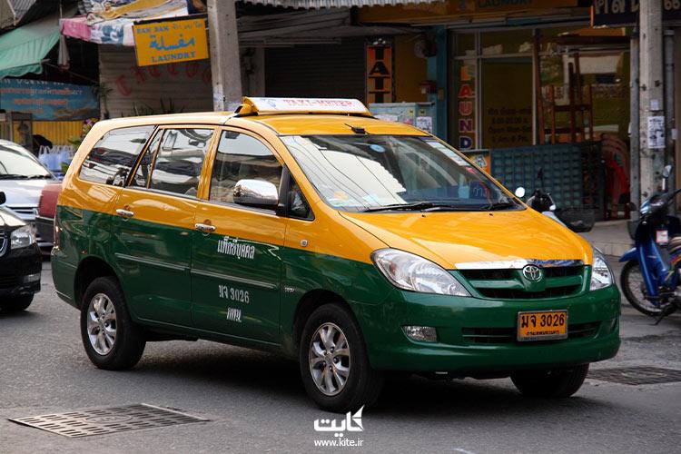 تاکسیهای-ویژه-از-وسایل-حملونقل-در-پاتایا