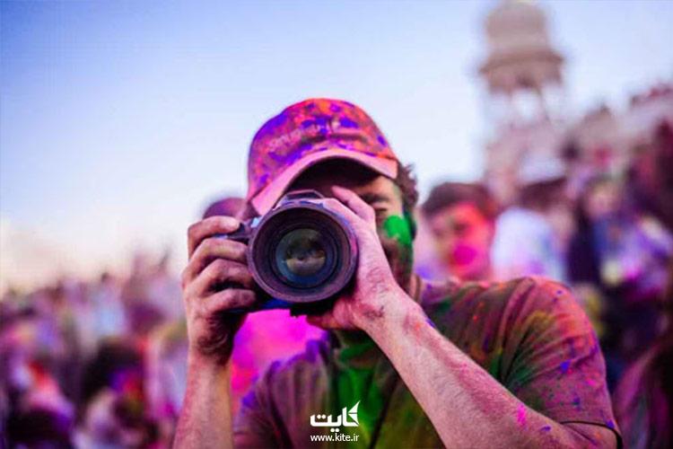 تجهیزاتی-که-برای-عکاسی-با-دوربین-تلفن-همراه-در-طبیعت-به-آن-نیاز-خواهید-داشت