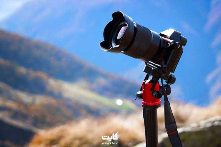 تجهیزات-عکاسی-در-سفر