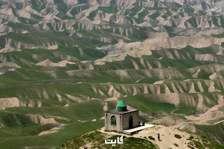 ترکمن-صحرا
