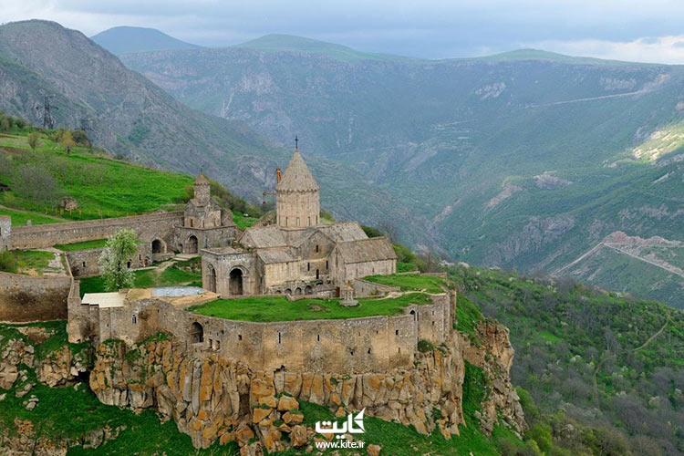 تصویری-از-ارمنستان