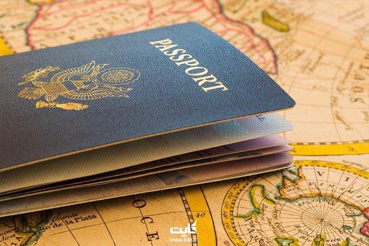 تصویر-پاسپورت