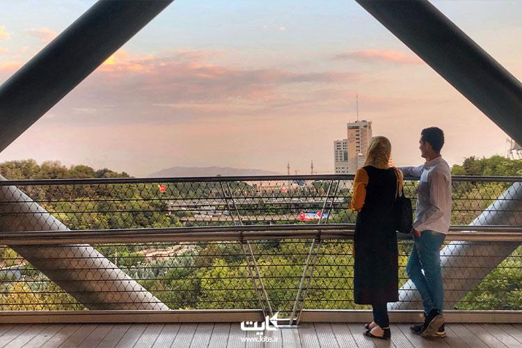 تهران-گردی