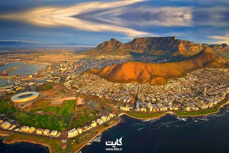 تور-ترکیبی-آفریقای-جنوبی