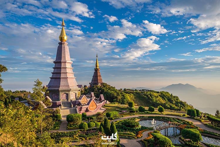 تور-ترکیبی-تایلند