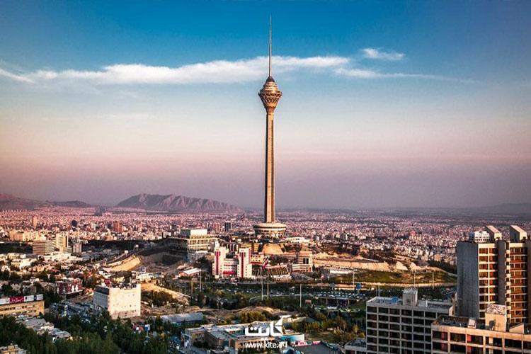 تور یک روزه تهران گردی