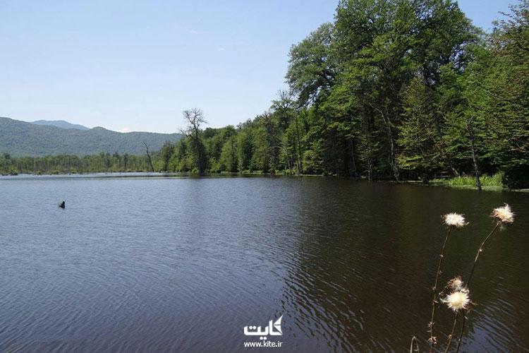 تور-یک-روزه-دریاچه-الندان