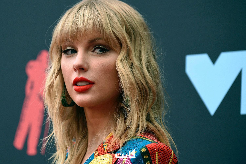 تیلور سوئیفت (Taylor Swift)