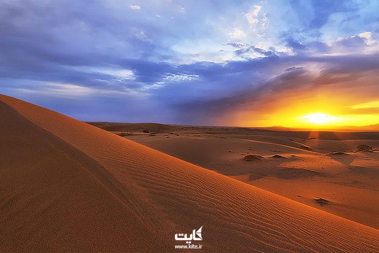 جاذبه-گردشگری-کویر-مصر