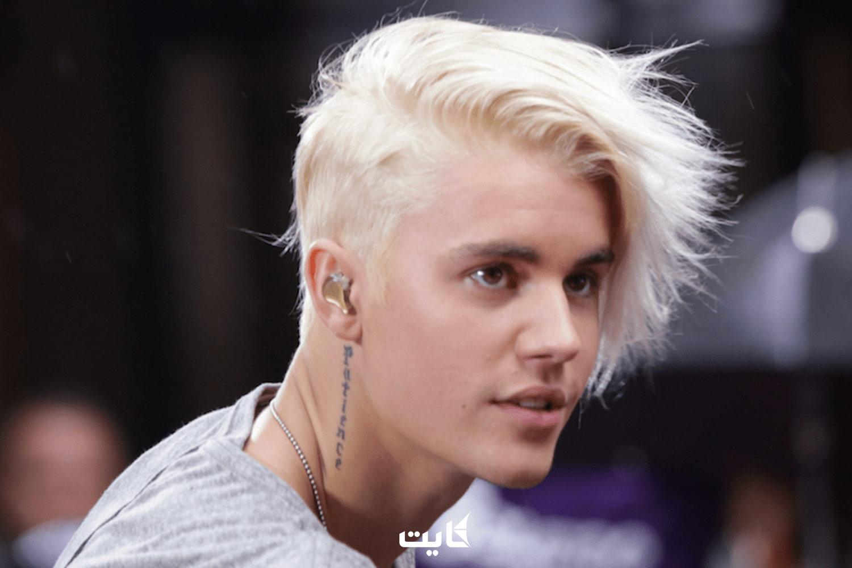 جاستین بیبر (Justin Bieber)
