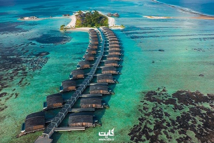 جزیره-بالی-و-کرونا