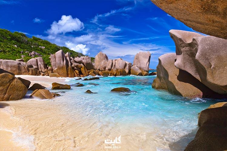 جزیره-لا-دیگ-در-سفر-به-سیشل