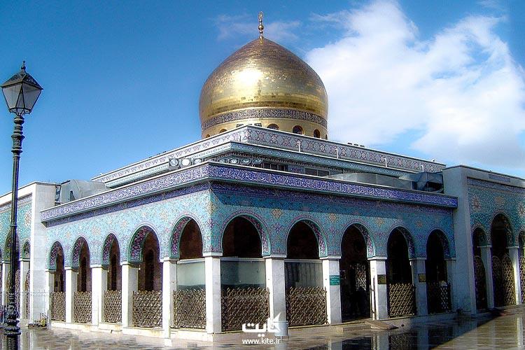 حرم-مطهر-حضرت-زینب-(س)