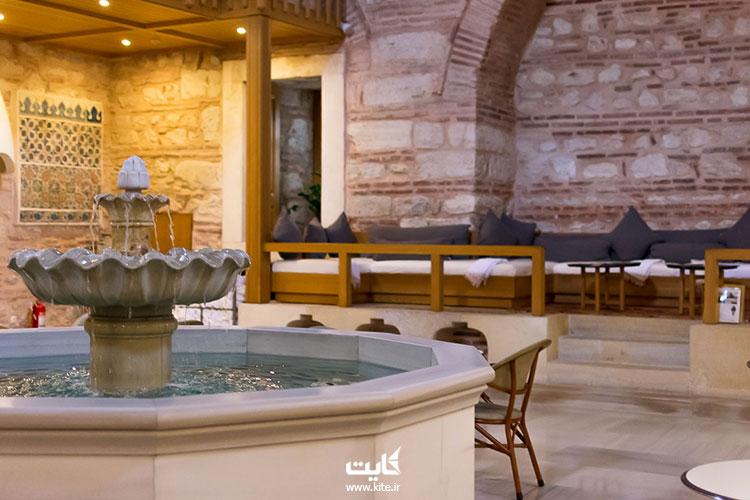 حمامهای-ترکی-در-سفر-به-استانبول