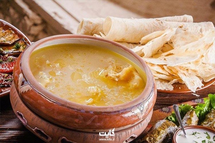 خاش--غذای-ارمنی