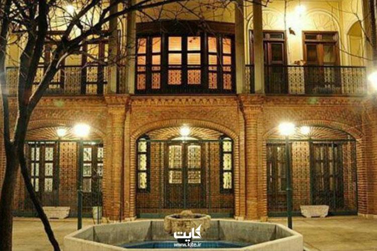 خانه-فاموری-تهران