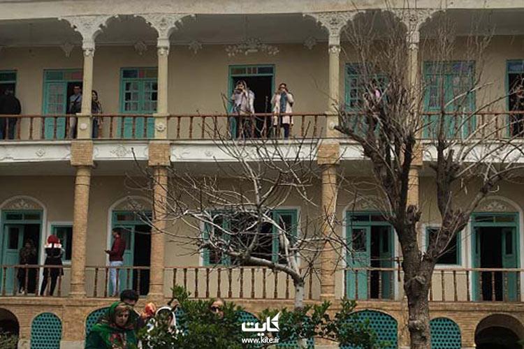 خانه-موتمن-الاطباء