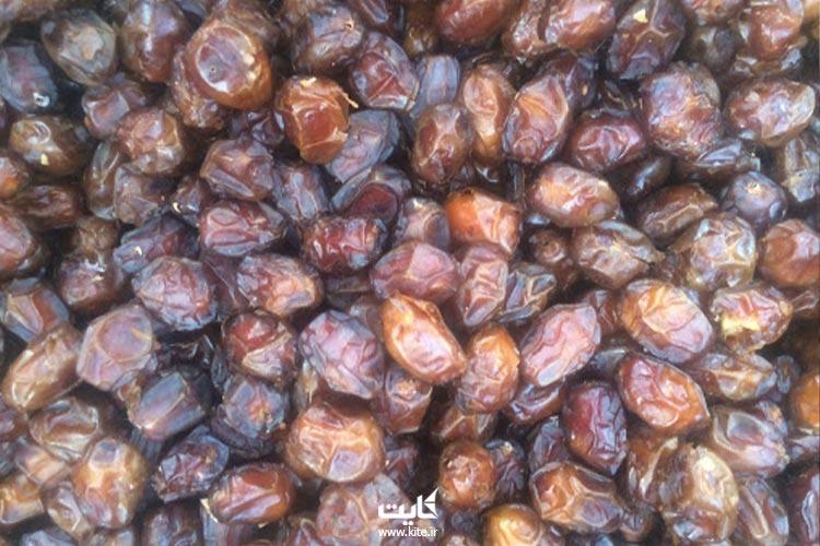 سوغات-خوزستان
