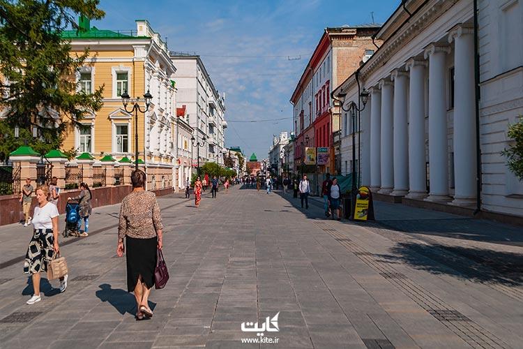 خیابان-بولشایا-پوکرفسکایا