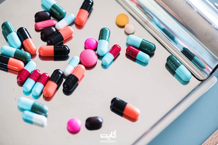 داروهای-غیر-مجاز-در-سفر-به-اروپا