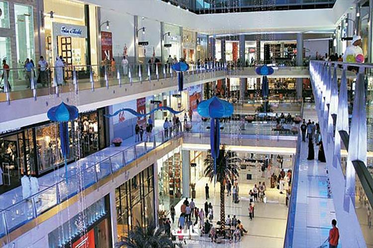 خریدی منحصر به فرد در تور دبی