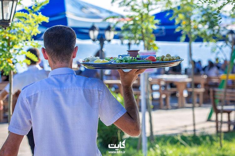 دریافیش-هاوس-از-بهترین-رستورانهای-باکو