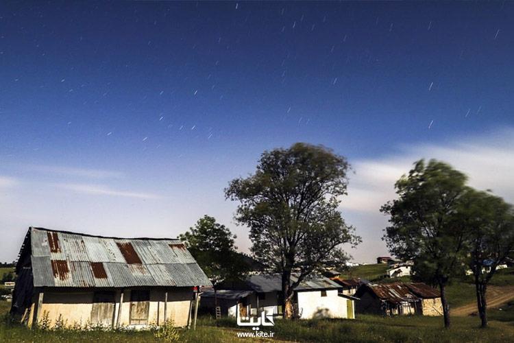 دهکده-جهان-نما