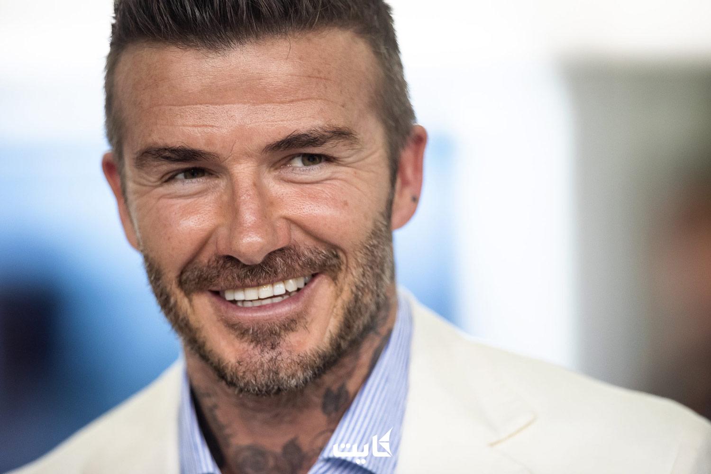 دیوید بکام (David Beckham)