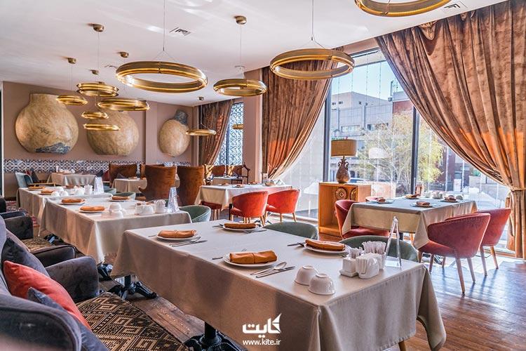 رستورانی-در-نورالسلطان
