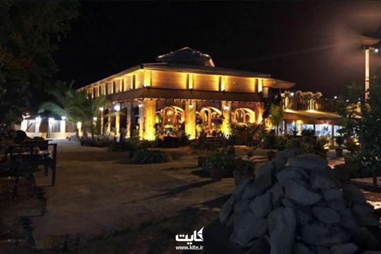 رستوران-سنتی-خلیج-از-بهترین-رستورانهای-چابهار