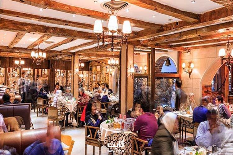 رستوران-نایب