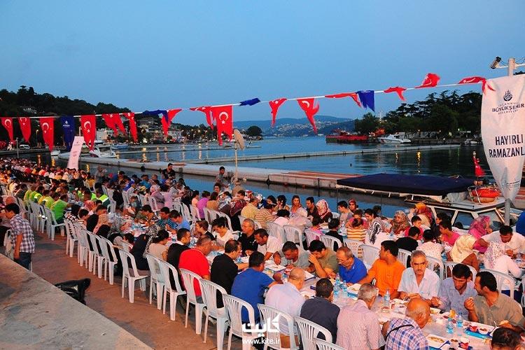 رمضان-در-سفر-به-استانبول