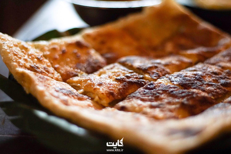 روتی-کانای-(Roti-Canai)