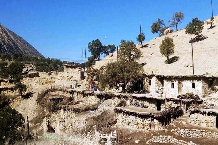 روستای-تنگ-کجاست