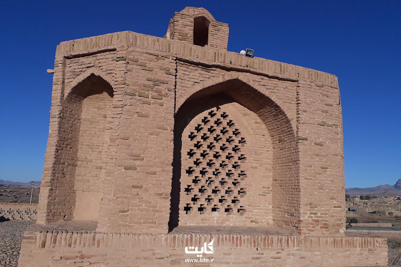 روستای خوسف