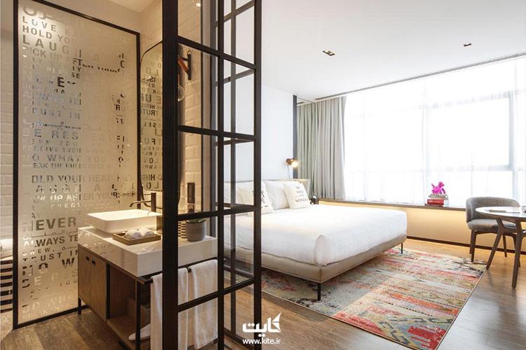 زابیل-هاوس-بای-جومیرا-از-ارزانترین-هتلهای-دوبی