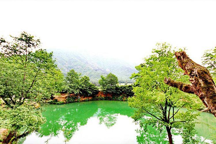 زیباییهای-شهرستان-رامیان