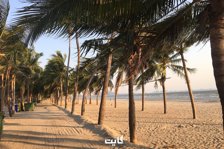 ساحل-بنگ-سائن
