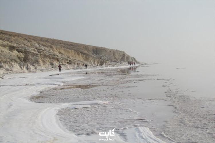 ساحل زیبای بولواری