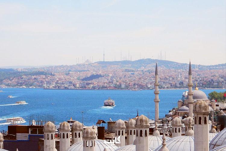 سفر-از-ایران-به-ترکیه
