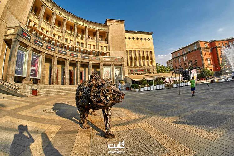 سفر-به-ارمنستان-با-تور